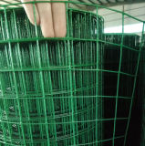 PVC Coated / Galvanized Welded Wire Mesh for Security