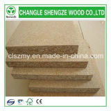 15mm 22mm 1220X2440mm Plain Particle Board
