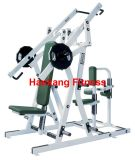 hammer strength, gym equipment, fitness machine, body building, ISO-Lateral Chest / Back Equipments (HS-3002)