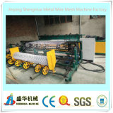 Low Price Automatic Chain Link Fence Machine (single wire)