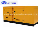 125kVA China Diesel Generator with Fawde Diesel Engine Standby Power