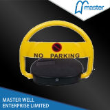 Solar Car Parking Lock/Packing Barrier/Position Parking Lock/