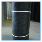 China Supplier Black Plastic Mesh Sleebing Hank