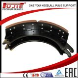 Heavy Duty 4709 Brake Shoe for Truck