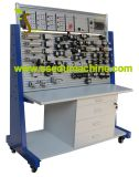 Engineering Laboratory Equipment Pneumatic Training Workbench Teaching Equipment Didactic Equipment