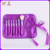 7PCS Makeup Brush Set with Goat Hair and Nylon Hair (EYP-RC007)