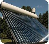 Non/Low Pressure Solar Water Heater