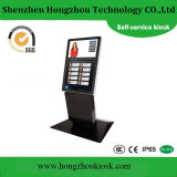 Wholesale Convenient Information Release Kiosk with Comercial Financial