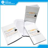Saddle Stitch and Perfect Binding Online Book Printing