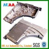 Polishing Lm24 Aluminum Telecommunication Box