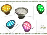 Waterproof IP68 36W RGB LED Underwater Swimming Pool Light