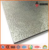 Ideabond Carbody Decoration Embossed Aluminium Composite Paneling (EMBOSSED 000)