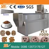Fully Automatic Stainless Steel Pet Food Machinery/Processing Line/Production Line