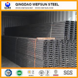 ASTM A36 Hot Rolled Steel C Channel