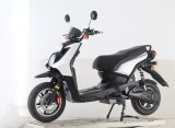 1500W Powerful E-Motorcycle with EEC Certificate
