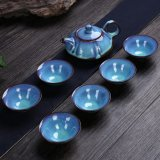 Porcelain Tea Set Gift Tea Set Popular Ceramic Tea Set