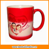 Changing Color Mugs (B2CB-01)
