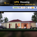 Good Heat Insulation Prefabricated House with TUV Certificated