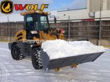 Wolf 1.6 Ton Ce Wheel Loader, Wheel Loader for Sale