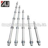 Steel Cuplock Scaffolding System (CS1900)