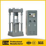Big Space 400mm Compressive Strength Test Machine