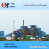 Coal Fired Power Plant Project Equipment Supply