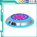 IP68 Underwater Pool Lighting12W LED Lamp