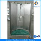 Stainless Steel Apron Washing Machine