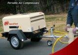 Ingersoll Rand/ Doosan Portable Screw Compressor, Compressor, Air Compressor (P65WKU P90WIRU P130WJDU)