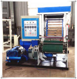 High-Speed HDPE LDPE Blowing Film Machine