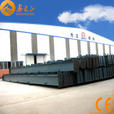 Prefabricated Steel Structure Supplier (SS-355)