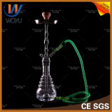 Glass Bottle Craft Shisha Smoke Wate Pipe High Quality Hookah
