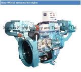 Steyr Wd415 Series Marine Diesel Engine with Power Range 58kw-158kw