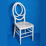 White Resin Infinit Chair White Resin Phoneix Wedding Chair