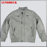 Simple Style Men′s Jacket with Good Quality