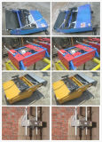 China Manufacture Gypsum Mortar Automaticfor Construction Auto