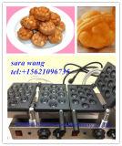 Automatic Walnut Cake Making Machine / Industrial Walnut Cake Maker