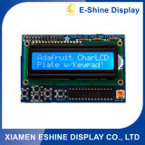 Customized Graphic LCD Monitor Display Module with Blue Backlight