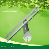 CE RoHS Listed T8 LED Tube 1200mm 18W with 2years Warranty