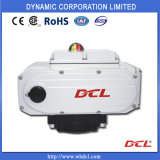 DC24V Al-Alloy Material on-off Electric Actuator for Valve