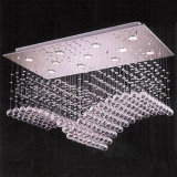 China High Imitation Swarovski Crystal Chandelier Ceiling ...