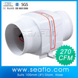 Seaflo 270cfm in-Line Bilge Air Exhaust Blower