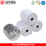 ISO High White Thermal Paper of China Manufacturer