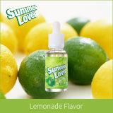 30ml Lemonade Flavor Hookah E Liquid E-Juice OEM, ODM Factory E Cig Liquid
