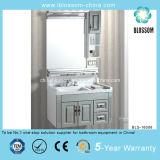 4mm Sliver Mirror with Side Cabinet Bathroom Vanity (BLS-16006)