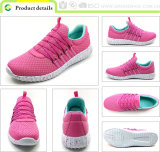 Lady Running Shoes Casual Footwear Sports Shoes