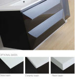 2014 Painting White MDF Bathroom Cabinet with Certificate (SW-1316)