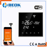 Room Heating Thermostat with WiFi Remote Control