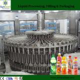 PET/Glass Bottle Drink Beverage Juice Filling Machine