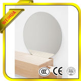 2mm, 3mm, 4mm, 5mm, 6mm Customized Decorative Sliver Mirror with Competitive Factory Price